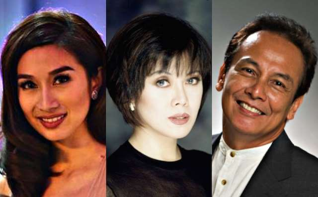 Duterte: Yellowtards Jim Paredes At Cynthia Patag