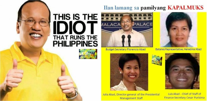pnoy-abad-family