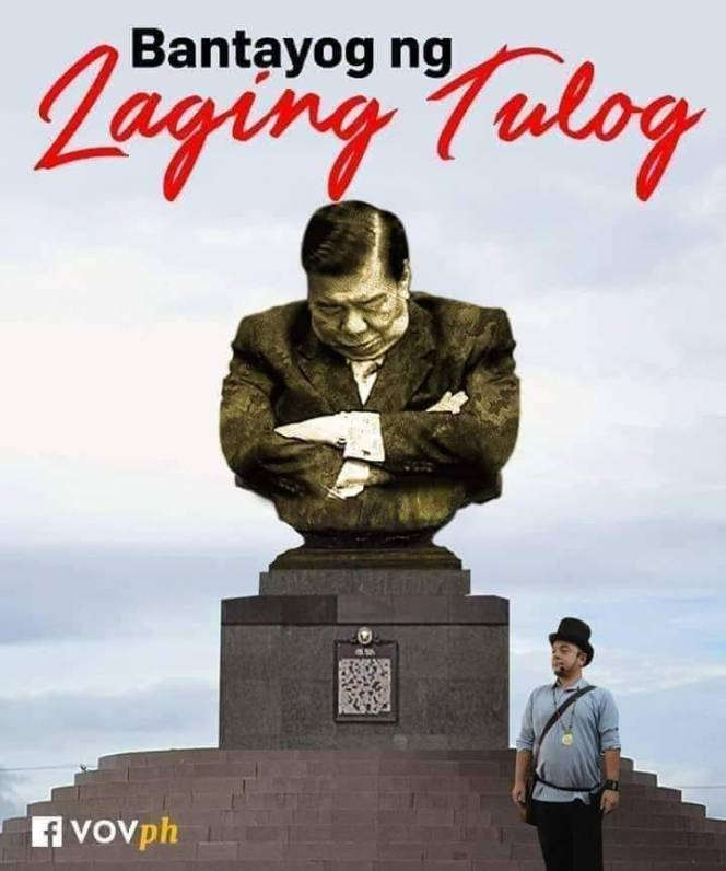 drilon bantayog
