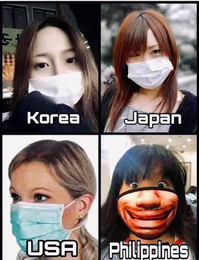 19 masks