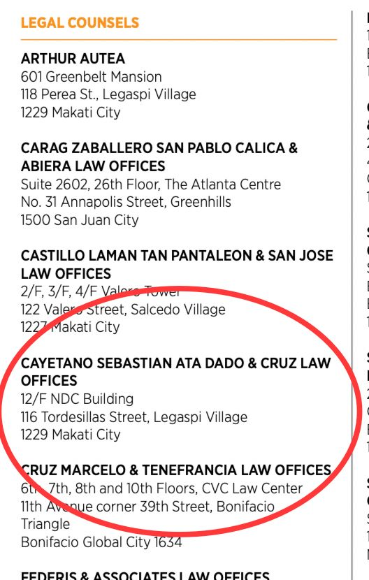 abs cayetano law firm
